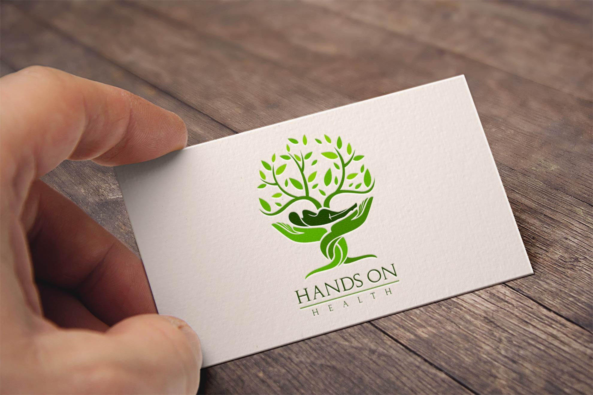 Hands On Health | Ace Digital Design