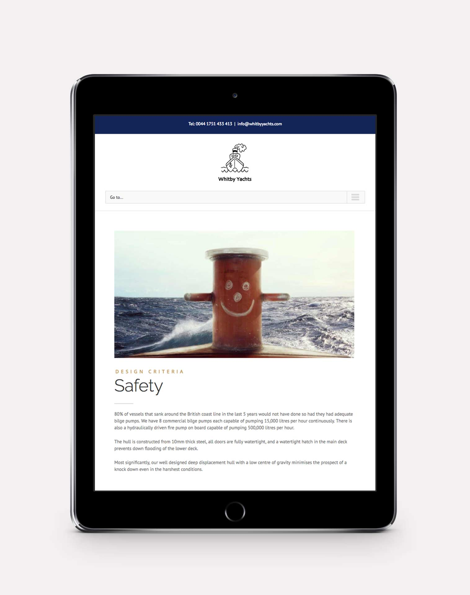 add_prj_whitbyyachts_ipad-air-black | Ace Digital Design